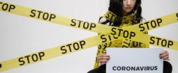 Coronavírus: comentário