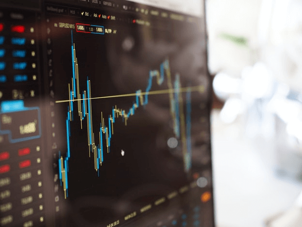 Oportunidade no mercado financeiro
